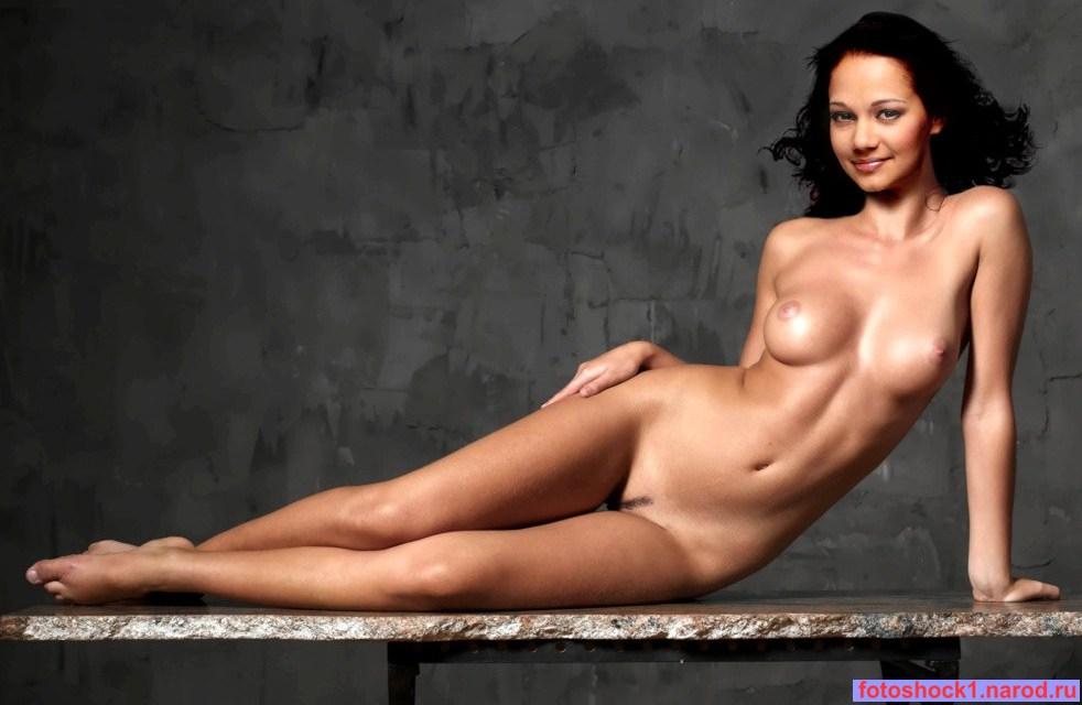 Фото голых знаменитых российских спортсменок 7 фотография