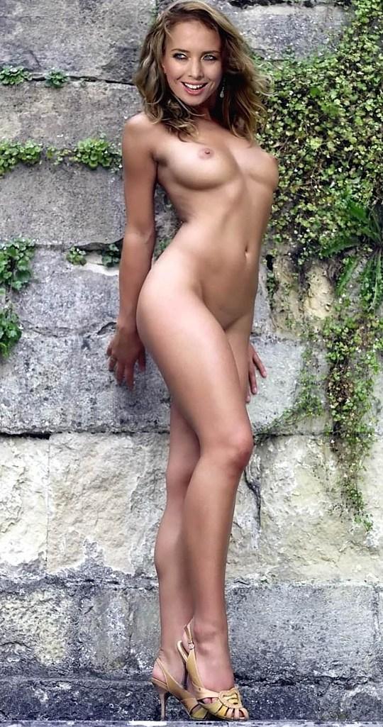Голя Жанна Фриске