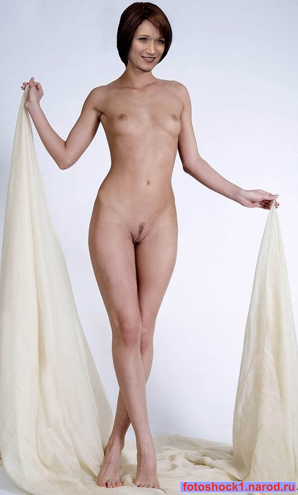 голая мария борисова