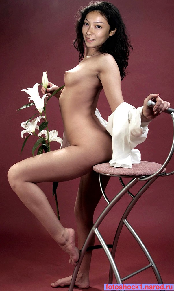 Марина ким голая фото